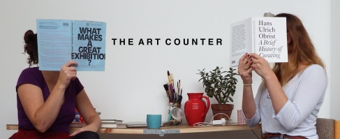 The Art Counter - Meet the Curators