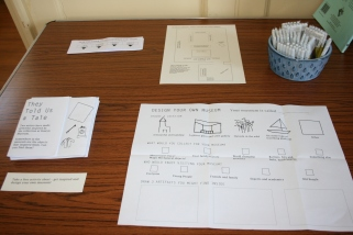 Activity sheets - The History Laboratory