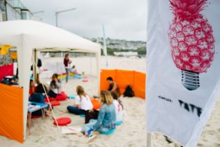 Switch Festival - Tate St Ives